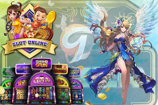 Game Slot Joker123 Deposit 20Rb E-Money 2020